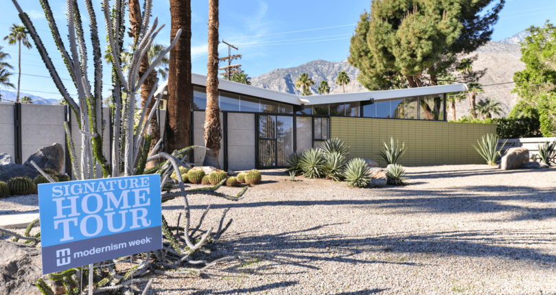 MODERNISM WEEK – FEB 15 – 25