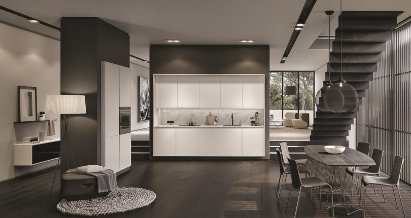 PURE COLLECTION by SieMatic